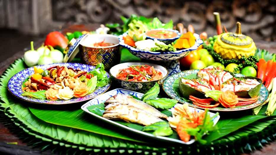 Land Thai Restaurant