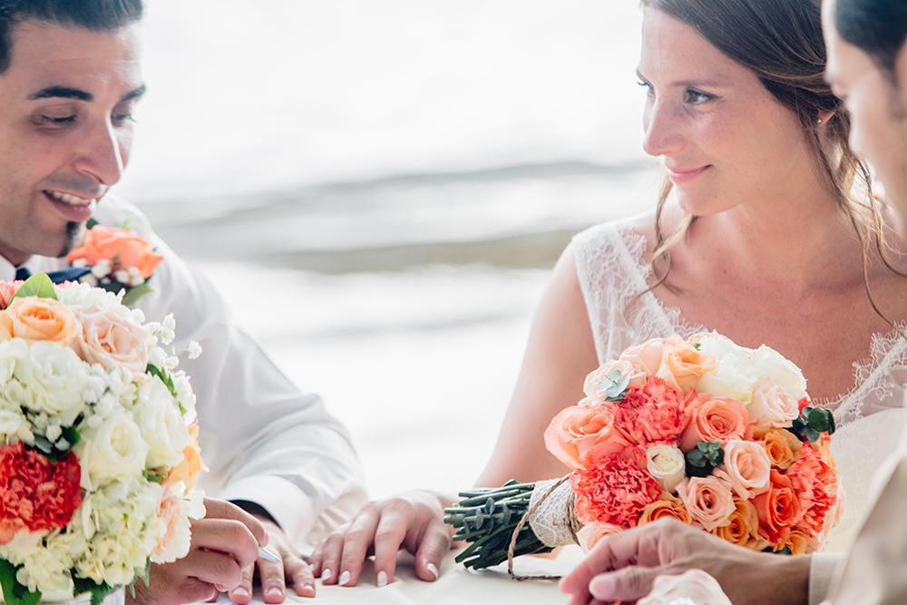 romantic samui wedding package