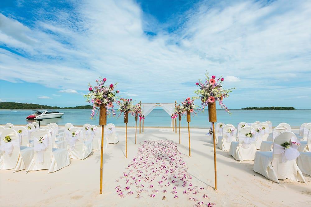 Koh Samui Thailandbeach Wedding Tips